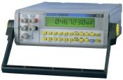 SN 8310 - Benchtop DC voltage and current source standard with high accuracy of 0.002%