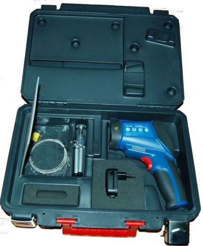 IRtec P IVT suitcase