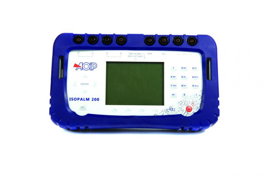 Cable Fault Training : Cable fault locator isopalm telecom and networks