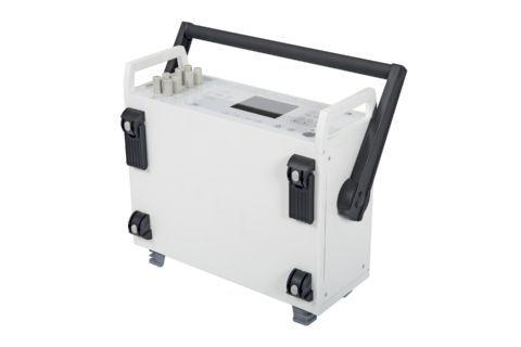CALYS 1500 advanced laboratory electrical calibrator